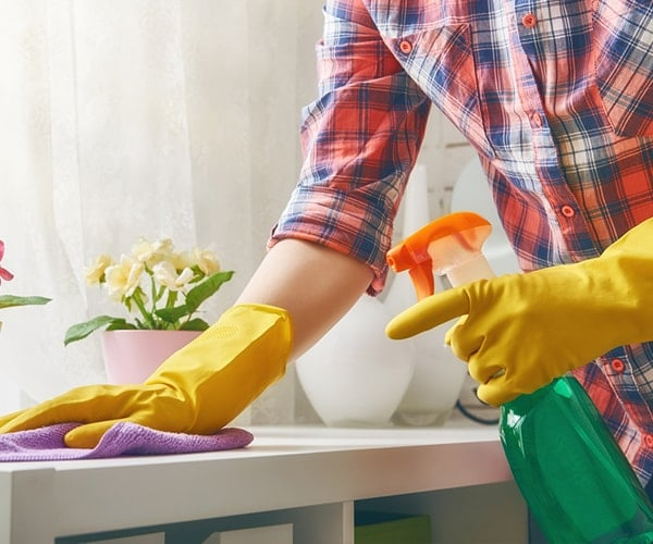 household housekeeping products