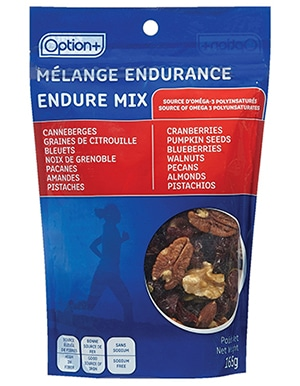 Endure Mix