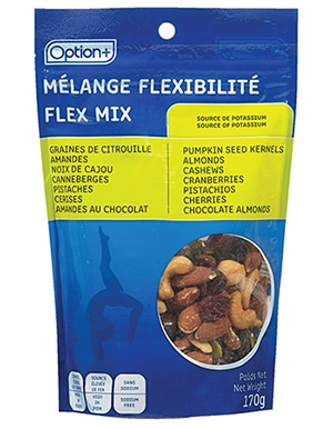 Flex Mix