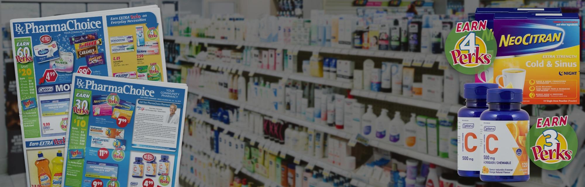PharmaChoice Local Pharmacy