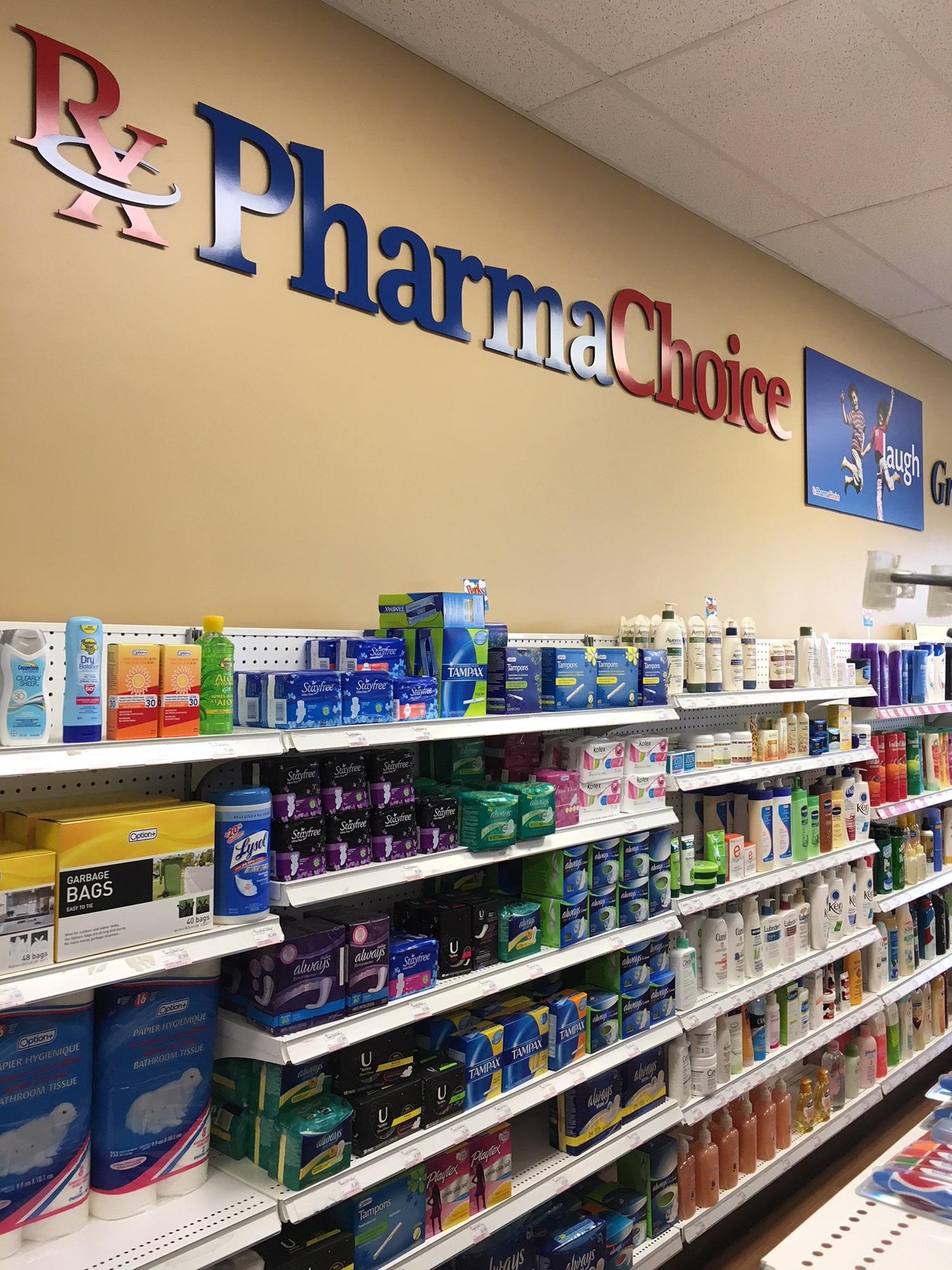 People's Hamilton pharmacy