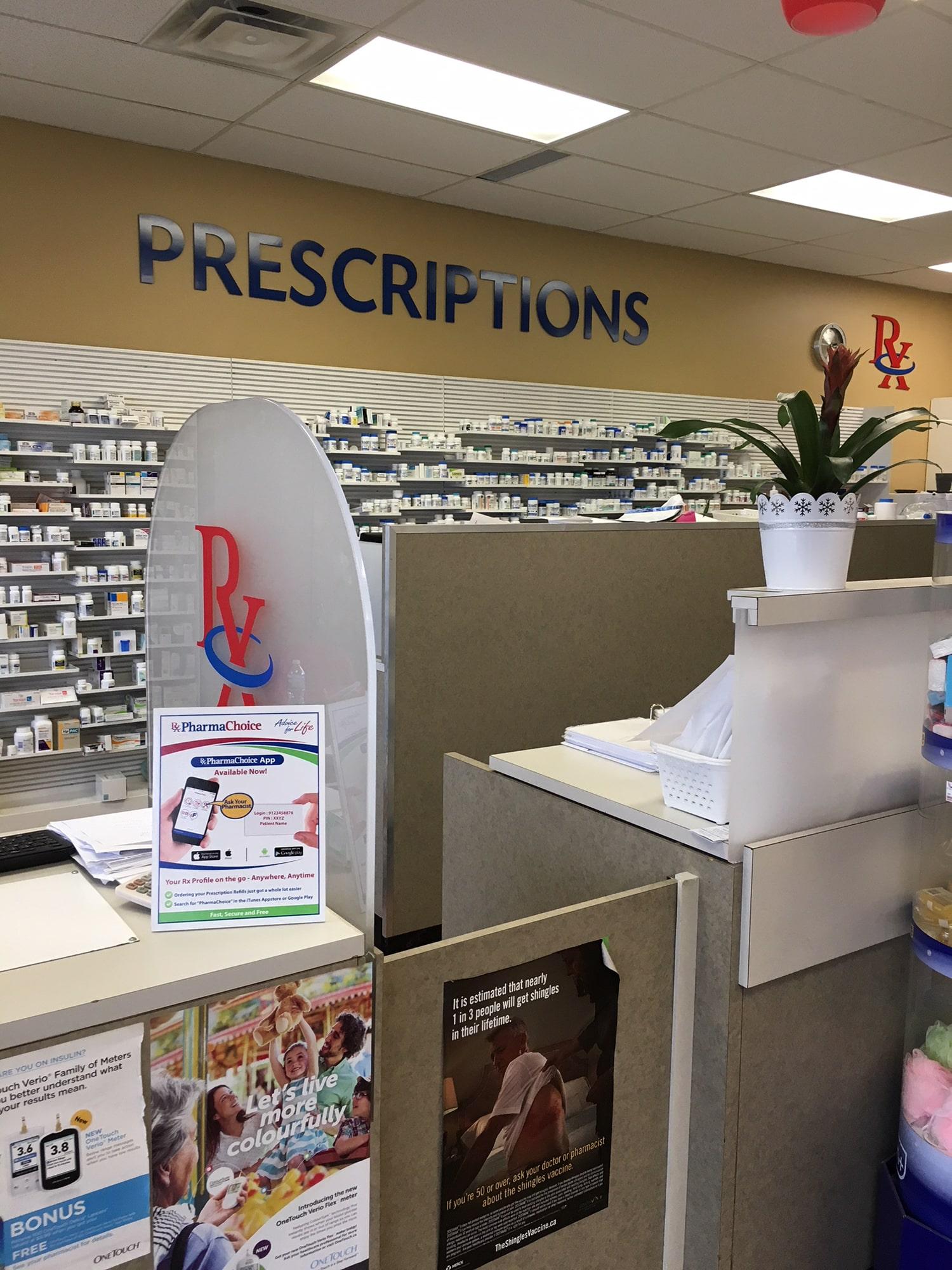 People's Hamilton prescriptions