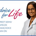 Gurpreet Sidhu on contact allergies