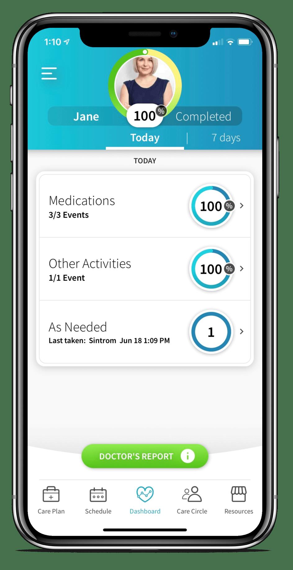 MedHelper App - PharmaChoice