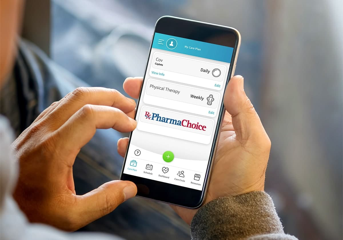 MedHelper partners with PharmaChoice Canada