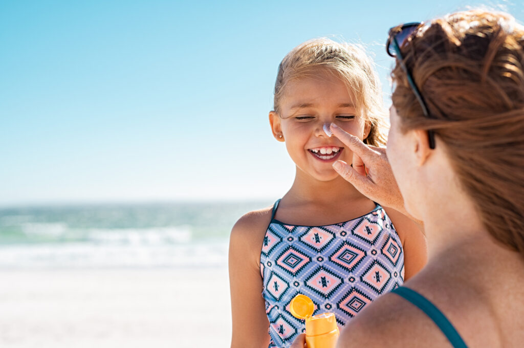 Protect Your Skin with Sunscreen From Your Local Pharmacy