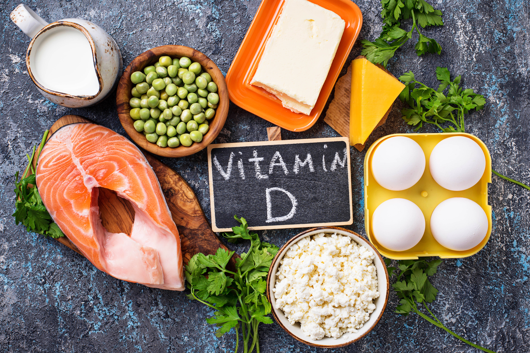 Find a Pharmacy for Vitamin D Supplements